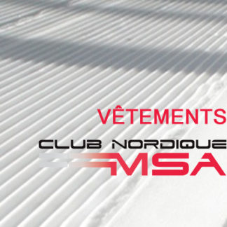 Vêtements du Club